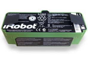 Replacement 3300 Lithium Ion Battery