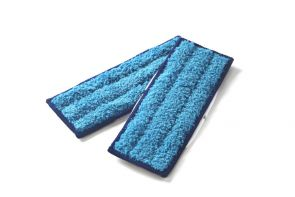 Washable Wet Mopping Pads 2 Pack - Braava jet™ 240 Robot Mop