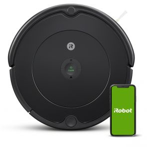 Roomba® 690 Wi-Fi® Connected Robot Vacuum