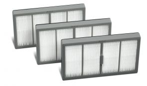Roomba® s Series High-Efficiency Filter, 3-Pack
